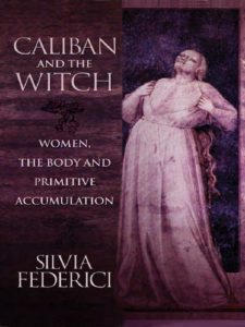 caliban and the witch