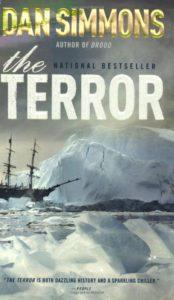 The Terror_Dan Simmons