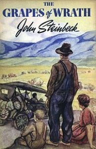 Steinbeck's Grapes of Wrath