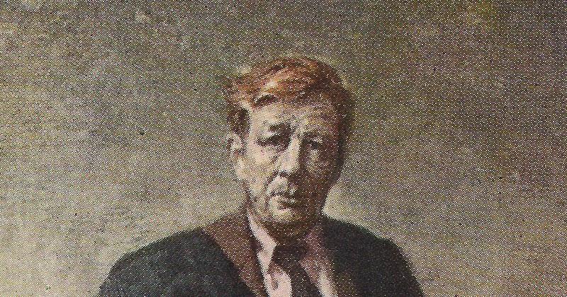 Twenty Three Things About Wh Auden Literary Hub