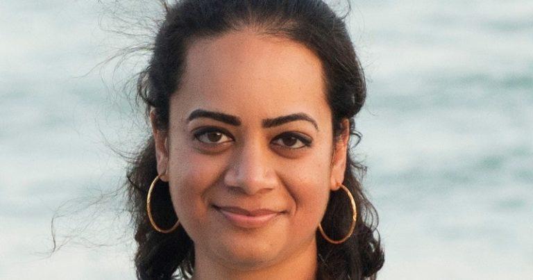 Priyanka Champaneri