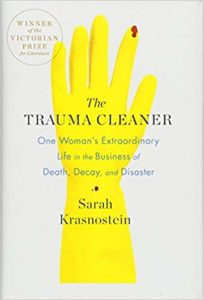 The Trauma Cleaner