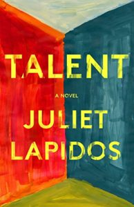 Juliet Lapidos, Talent