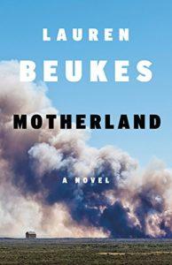 Lauren Beukes, Motherland