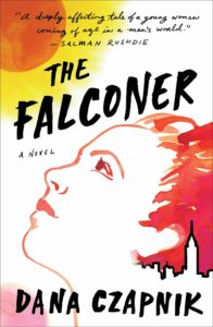 Dana Czapnik, The Falconer