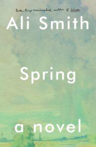 Ali Smith, Spring