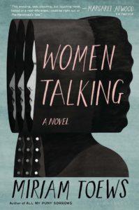 Miriam Toews, Women Talking
