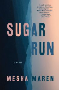 Mesha Maren,Sugar Run