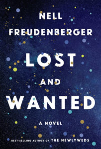 Nell Freudenberger,Lost and Wanted