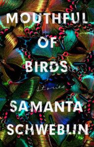Samanta Schweblin, tr. Megan McDowell, Mouthful of Birds