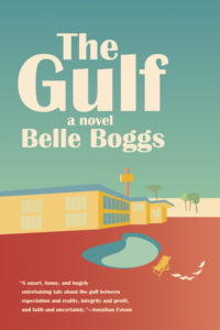 Belle Boggs, The Gulf