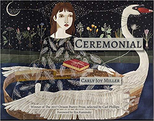 Carla Joy Miller