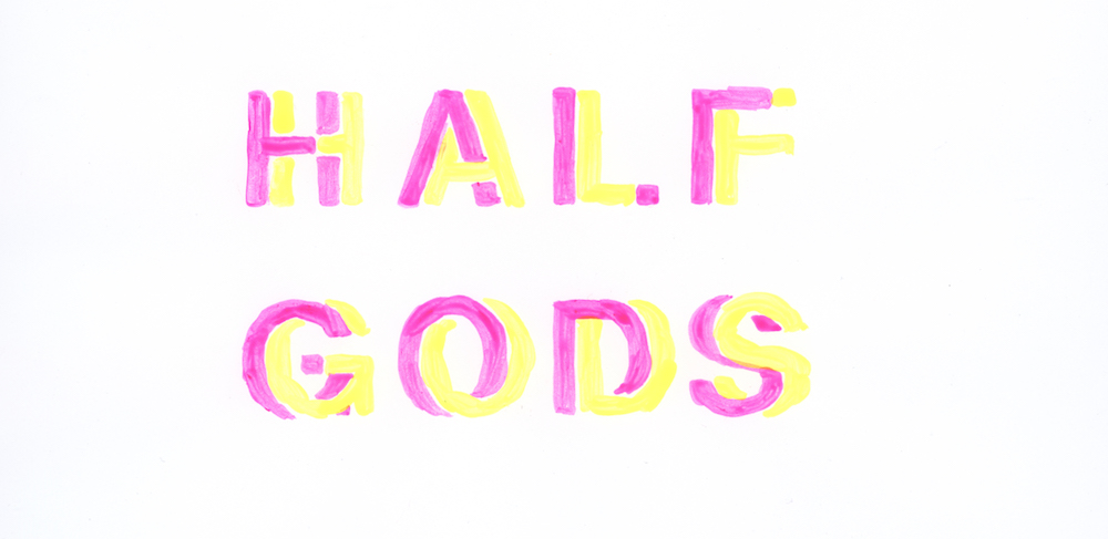HALF GODS_LETTERING_01