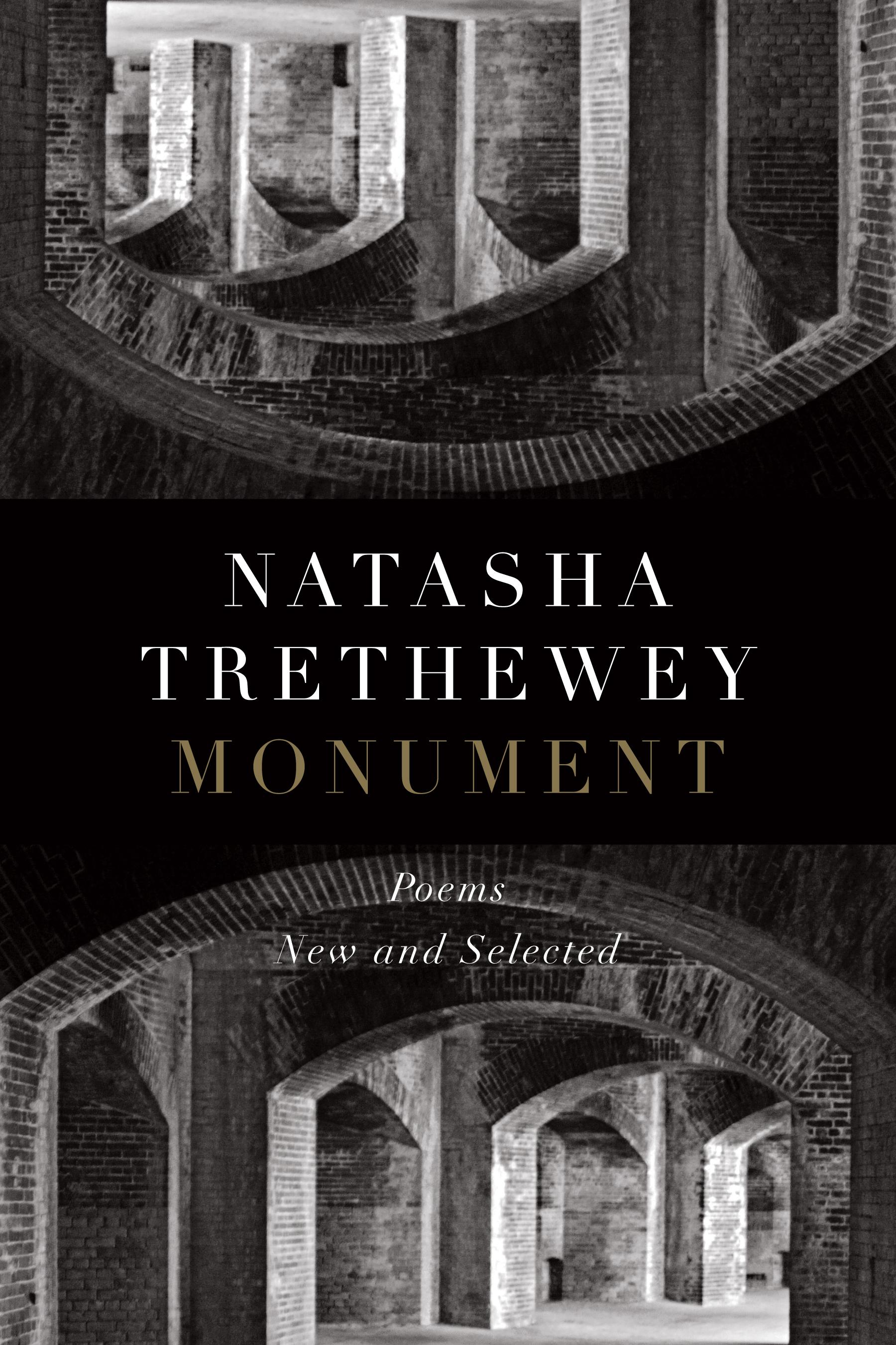 Natasha Trethewey, poems