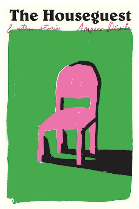 Amparo Dávila, <em>The Houseguest</em>, design by Oliver Munday