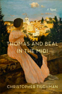 Christopher Tilghman, Thomas and Beal in the Midi