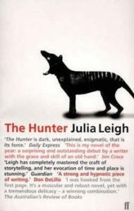 TheHunter1999Novel
