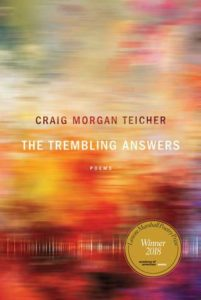 Teicher's The Trembling Answers