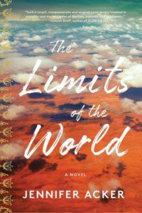 Jennifer Acker, The Limits of the World