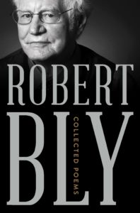 collected poems robert bly
