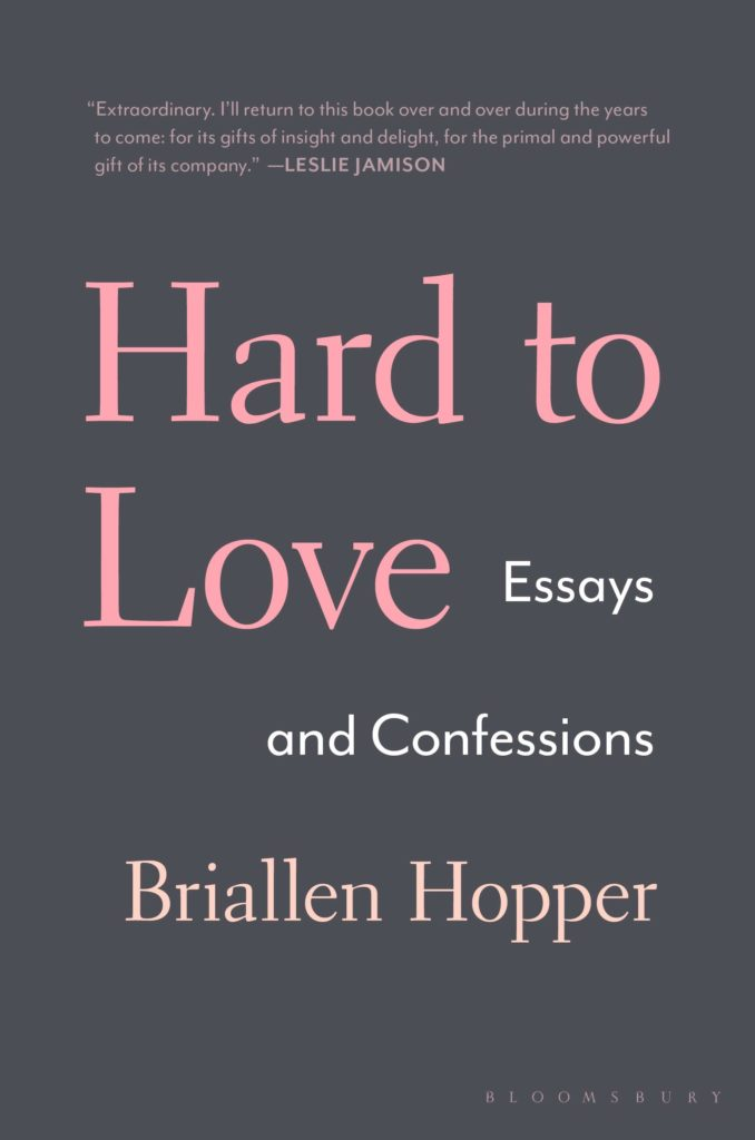 hard to love briallen hopper