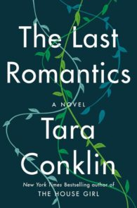 the last romantics tara conklin