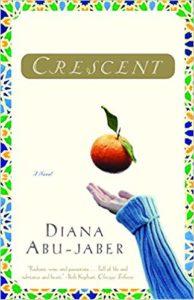 Diana Abu-Jaber Crescent