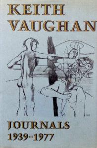 Keith Vaughan, Journals 1939-1977