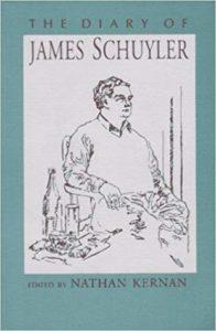 The Diary of James Schuyler
