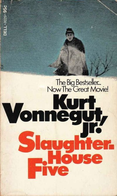 Image result for slaughterhouse five book cover