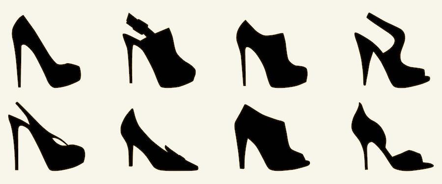 Age-Old Debate Over High Heels