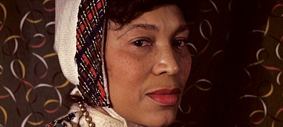 Read A Previously Unpublished Letter From Zora Neale Hurston