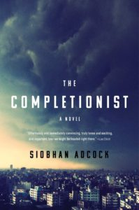 Siobhan Adcock, The Completionist
