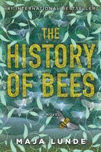Maja Lunde, The History of Bees