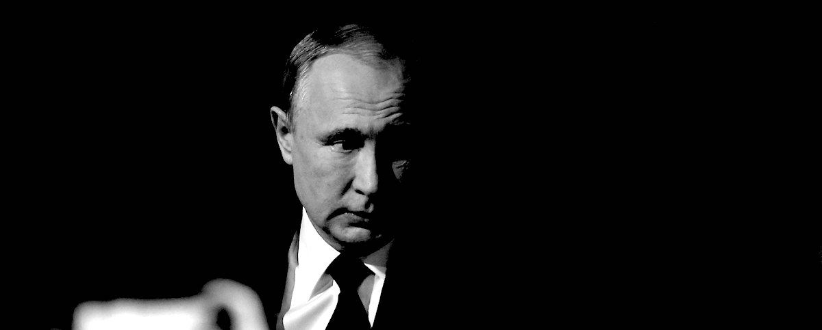 On The Putin System How A Dictator Maintains His Power Literary Hub