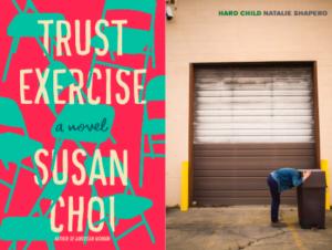 Trust Exercise, Hard Child