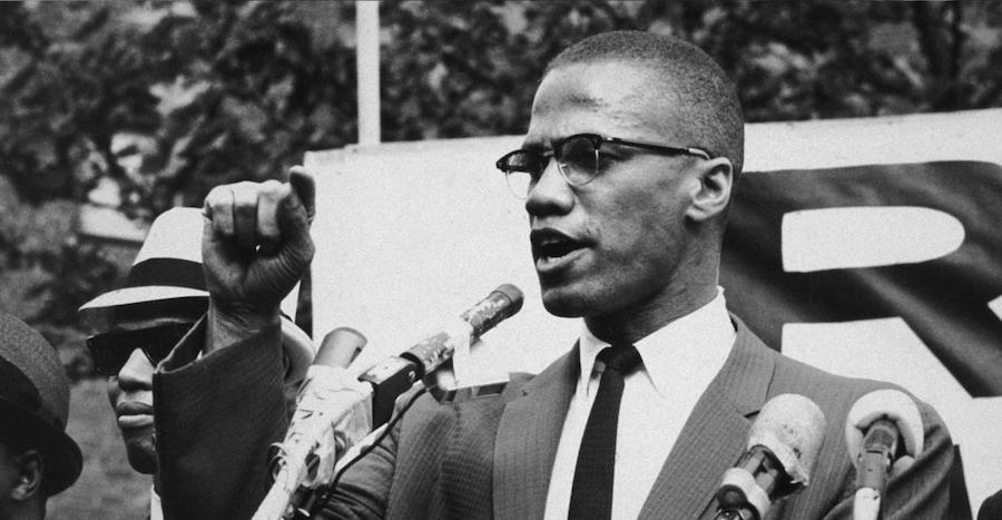 Malcolm X, 40 năm sau cái chết của một nhà cách mạng.