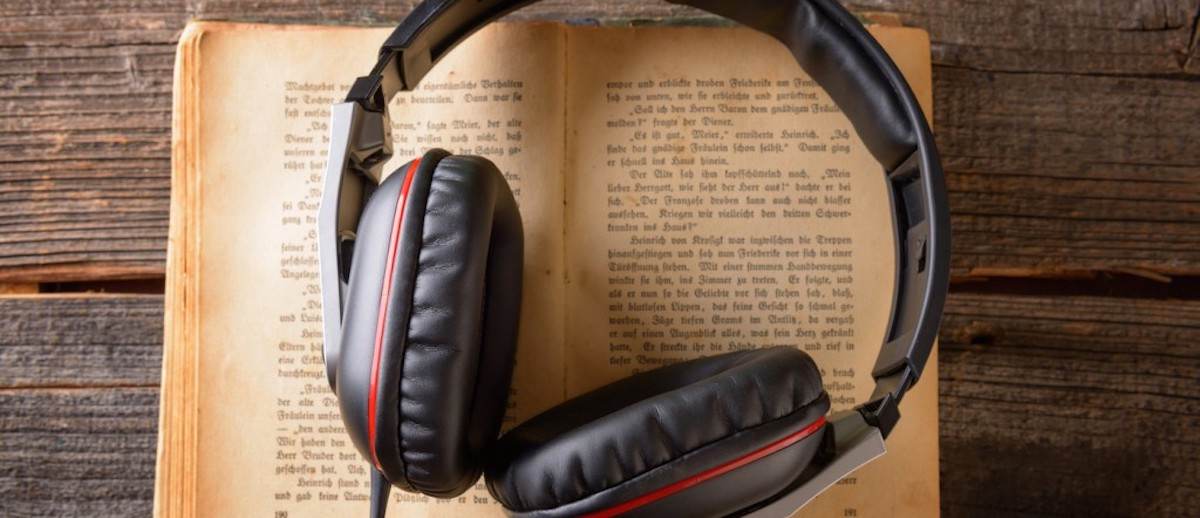 Audiobooks: The Past, Present, and Future of Another Way to Read ‹ Literary Hub