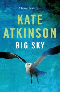 Kate Atkinson, Big Sky