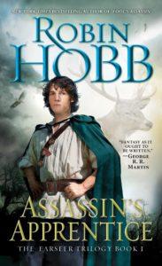 robin hobb assasin's apprentice