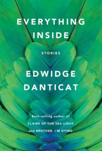 Edwidge Danticat, Everything Inside