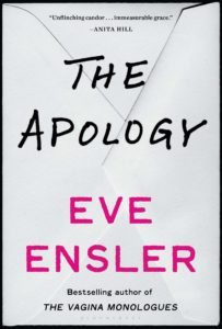 Eve Ensler, The Apology