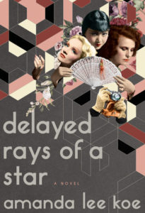 Amanda Lee Koe, Delayed Rays of a Star