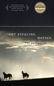 Per Petterson, Out Stealing Horses