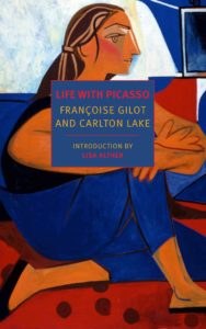 Francoise Gilot and Carlton Lake, Life With Picasso