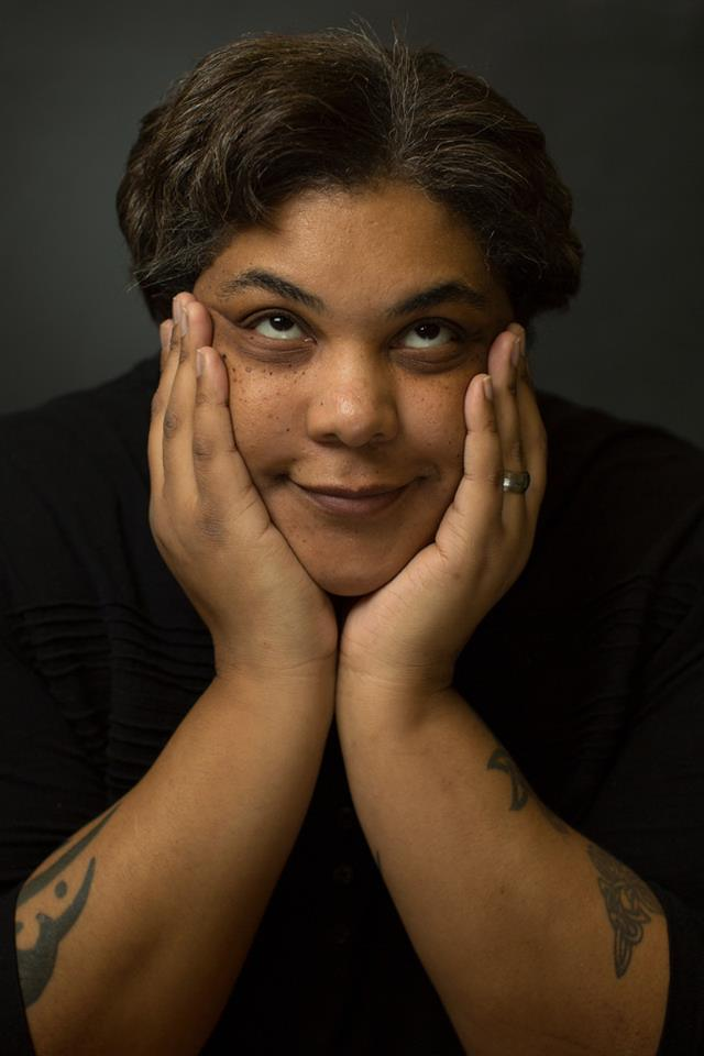 Roxane Gay (Photo by Jay Grabiec)