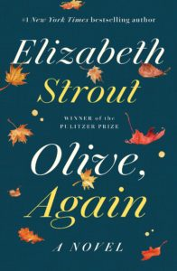 Elizabeth Strout, Olive, Again