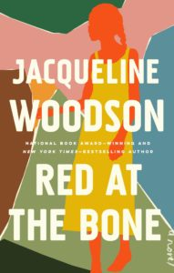 Jacqueline Woodson, Red at the Bone