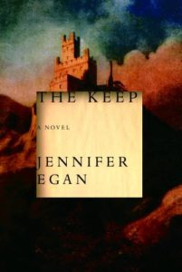Jennifer Egan,The Keep