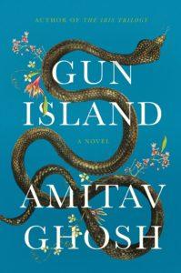 Amitav Ghosh, Gun Island